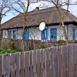 Casa traditionala Letea