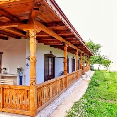 casa de vacanta Verada Tour, verada tour guest house, excursii in delta dunarii, cazare somova, pensiune privata somova,